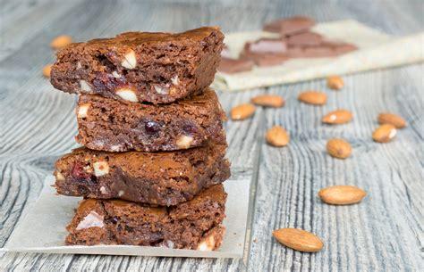 Happynuts Brownies Gluten Free Brownies Almonds gluten free almond flour brownies troiss