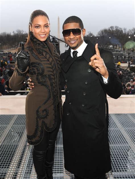 Beyonce And Usher   beyonce and usher jackets coats blazers pinterest