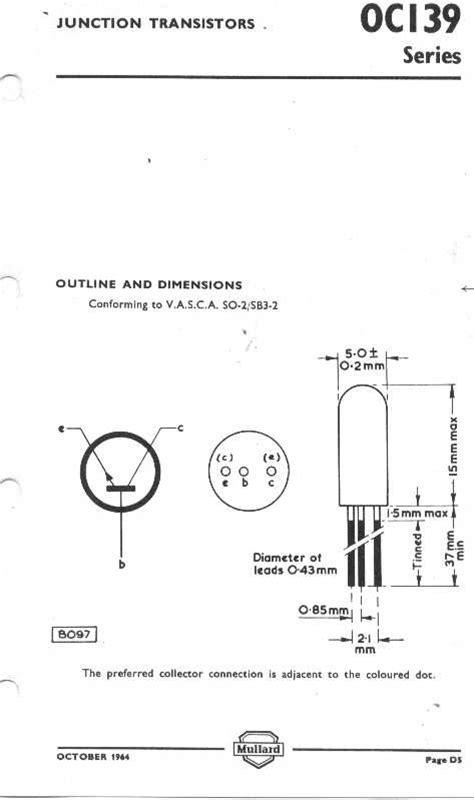 ac128 germanium transistor datasheet germanium transistor applications 28 images germanium fuzz origin effects cali76gp ltd