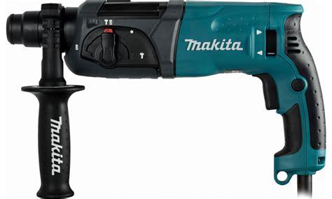 Bor Makita Hr 2460 makita sds plus rotary hammer drill hr2470 24mm mamtus