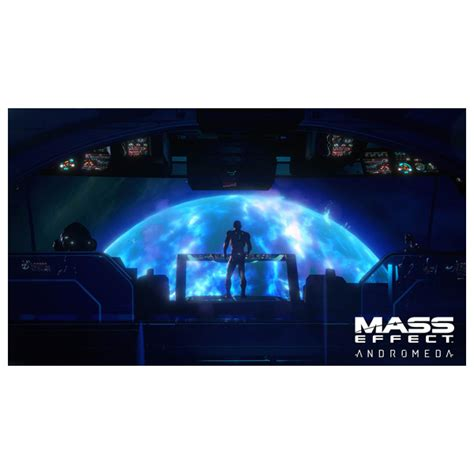 Pc Mass Effect Andromeda Digital Code In A Box mass effect andromeda pc