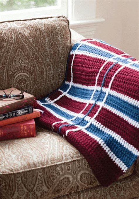 Wolldecke Hkeln Fr Eine Decke Diy With Wolldecke