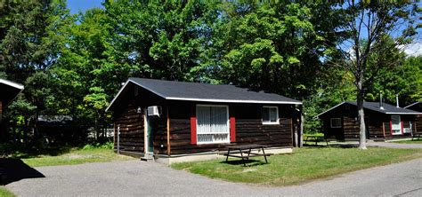 Glenview Cottages contact info glenview cottages cground sault ste