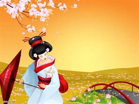 papel de parede geisha  techtudo