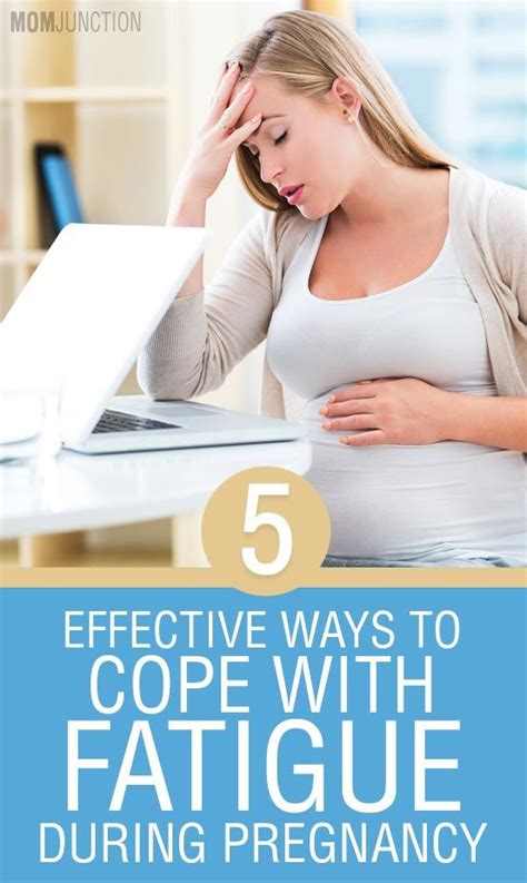 8 Ways To Cope With An Unplanned Pregnancy by 5 Effective Ways To Cope With Fatigue During Pregnancy