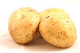 the potato what could be more two chums
