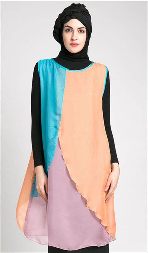 Pusat Grosir Baju Sinta Dress 2 Katun gambar gamis ibu design bild
