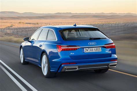 Audi A8 Kombi Preis by Audi A6 Avant C8 2018 Test Kombi Motor Preis