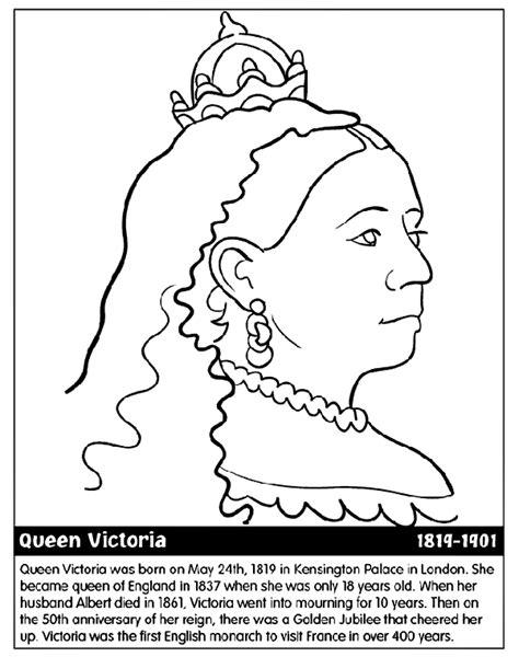 coloring pages queen victoria queen victoria crayola com au