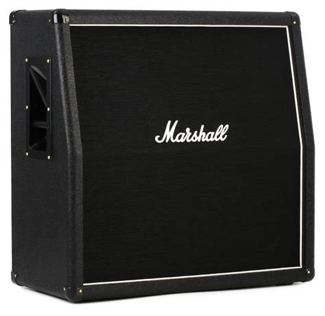 Marshall Mba Types by Marshall Mx412a 240 Watt 4x12 Quot Angled Extension Cabinet
