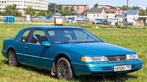free download parts manuals 1990 mercury cougar auto manual 1990 mercury cougar coupe specifications pictures prices