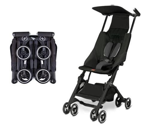 Stroller Pockit 2 Minggu gb pockit stroller