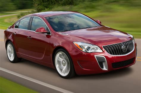 Regal Cars by 2016 Buick Regal Specs United Cars United Cars