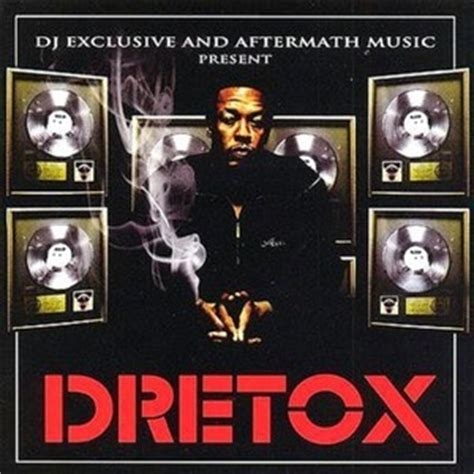 Is Look Out For Detox On Spotify by Dj Exclusive Dretox Chronique Abcdr Du
