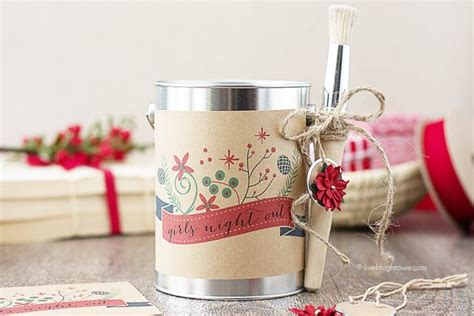 paint gift ideas creative gift ideas out