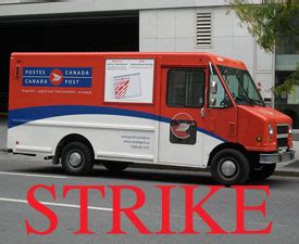 Canada Post Search If Canada Post Strikes Here Are 6 Options To Keep Flowing