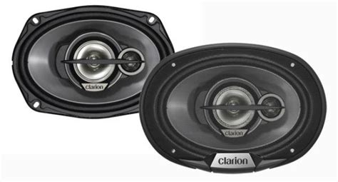 Speaker Clarion Coaxial Two Way Type Srg 1622r 1 clarion malta srg6933r astral enterprises ltd malta