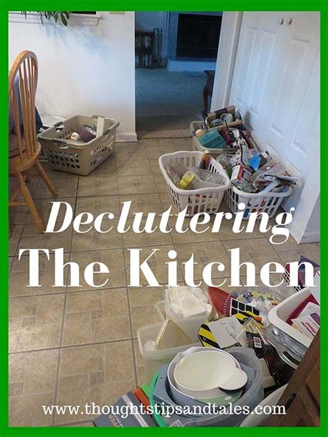 the minimalist kitchen declutter your kitchen decluttering kitchen cabinets all of them at once
