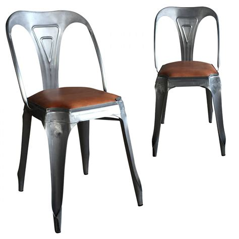 chaises m 30 bon march 233 chaise bois cuir pkt6 armoires de cuisine