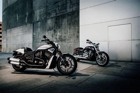 Motorrad Harley V Rod by Gebrauchte Harley Davidson V Rod Vrscf Motorr 228 Der