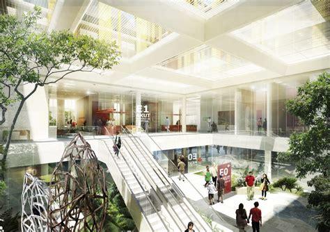 hospital design proposal hospital buildings health architecture e architect