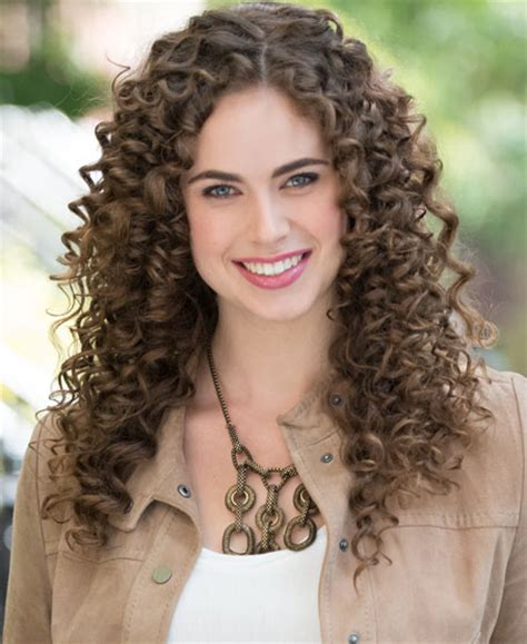 Hairstyles Tight Curls | beautiful tight curly hairstyles for womens fave hairstyles