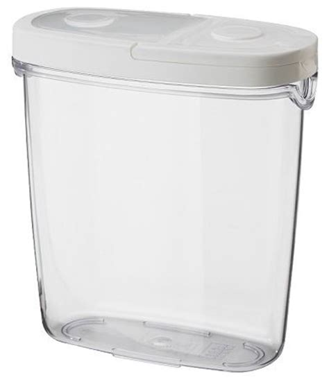 ikea kitchen storage containers ikea 365 jar with lid scandinavian food