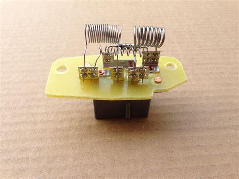 blower motor resistor values r016 1 new hvac blower motor resistor oem 4c2z19a706ba e7ht19a706aa
