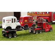 Peterbilt Semi Truck Go Kart Submited Images