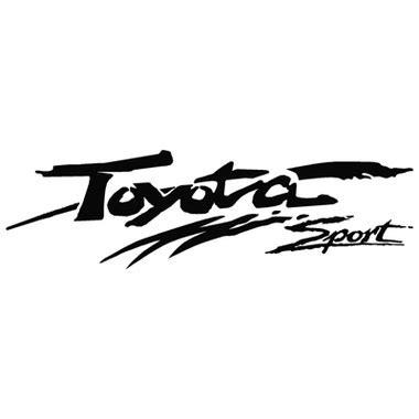 logo toyota yaris toyota sport logo outlaw custom designs llc