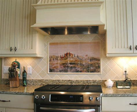 Kitchen Tiles Design Ideas Country Kitchen Backsplash Ideas