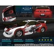 NFS Underground  Cad&234 O Game Carros Especiais