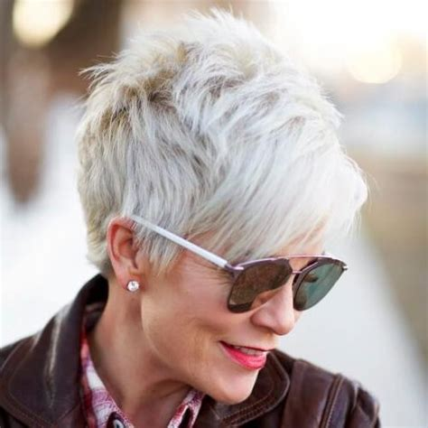50 timeless hairstyles for women over 60 hair motive 20 best collection of pixie haircuts for women over 60