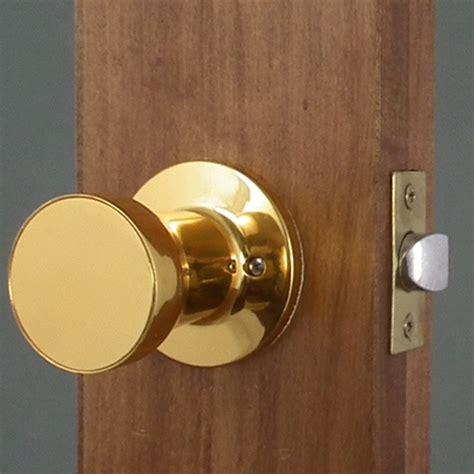 Combination Door Knob by Bump Proof Keyless Combination Door Knob Lock