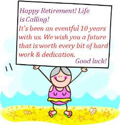 words for retirement cards retirement wishes messages words for retirement quotes sayings