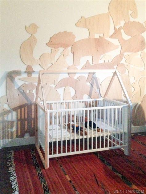 20 Tiny House Ikea Crib Hack Vintage Revivals Bloglovin Can You Paint Baby Crib