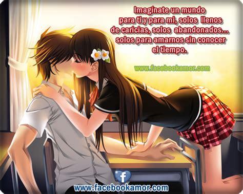 imagenes bonitas de amor anime animes amor para facebook im 225 genes bonitas para facebook