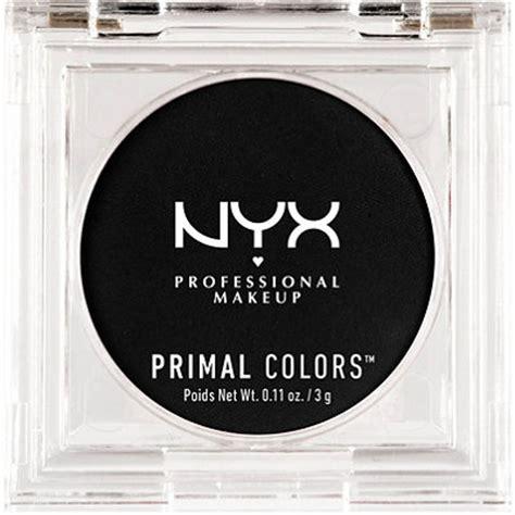 Nyx Primal Color Pressed Pigments Fuschia Pc04 nyx cosmetics primal colors pressed pigments facepowder black ulta cosmetics