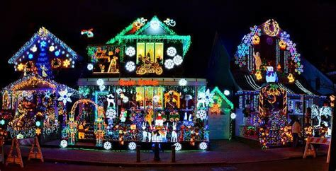 dyker heights christmas lights tour nyc holiday light displays in a car2go brooklyn