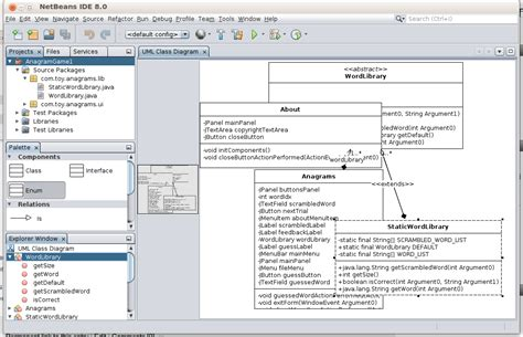 java uml diagram generator class diagram generator from java code 28 images
