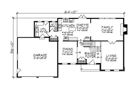 hubbell homes floor plans hubbell european home plan 091d 0220 house plans and more