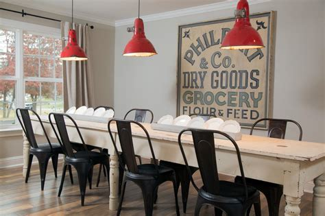 ideas for dining room walls 15 ways to dress up your dining room walls hgtv s