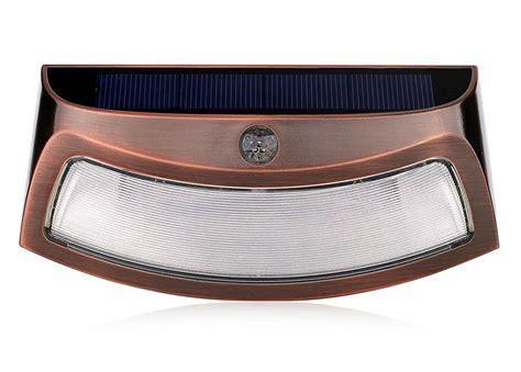 best solar deck best solar deck step lights ledwatcher