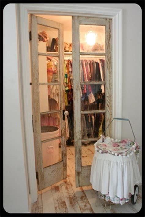 Chic Closets by Vintage Closet Shabby Chic Closet