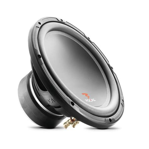Speaker Acr Subwoofer 12 Inch focal sub p30 db acr reijnders helmond