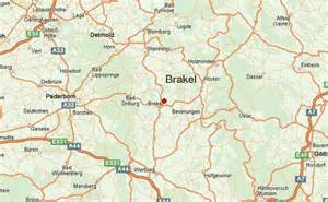 What Is Brake L by Brakel Location Guide