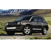 2010 Jeep Compass  Information And Photos MOMENTcar