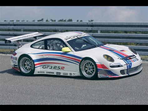 porsche gt3 rsr 2007 porsche 911 gt3 rsr conceptcarz com