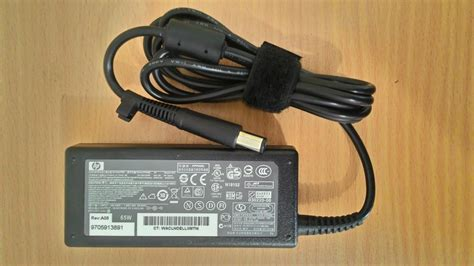 Harga Adaptor Laptop Asus Jogja jual charger adaptor laptop hp compaq 18 5v 3 5a colokan