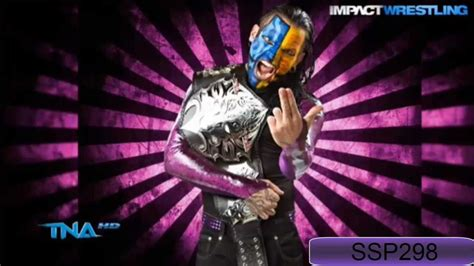 theme song jeff hardy 2012 2013 tna jeff hardy 10th theme similar creatures